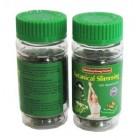 2 Bottles Meizitang Botanical Slimming Strong Version