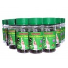 100 Bottles Meizitang Botanical Slimming Strong Version