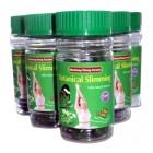 18 Bottles Meizitang Botanical Slimming Strong Version